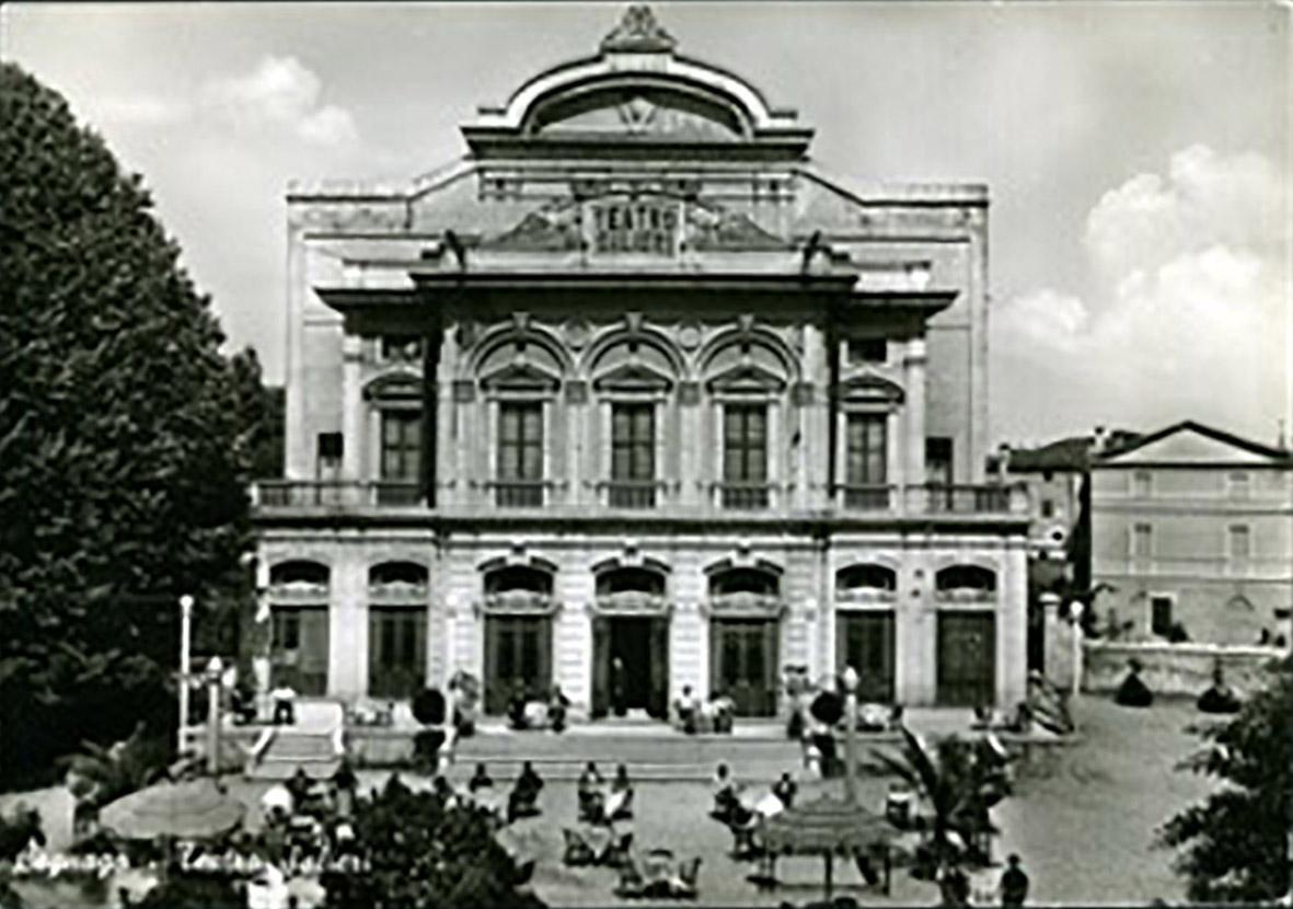 ED. G.FERRARI VERONA – FOTO E STAMPA FOTOCELERE TORINO – PRIMI ANNI '50